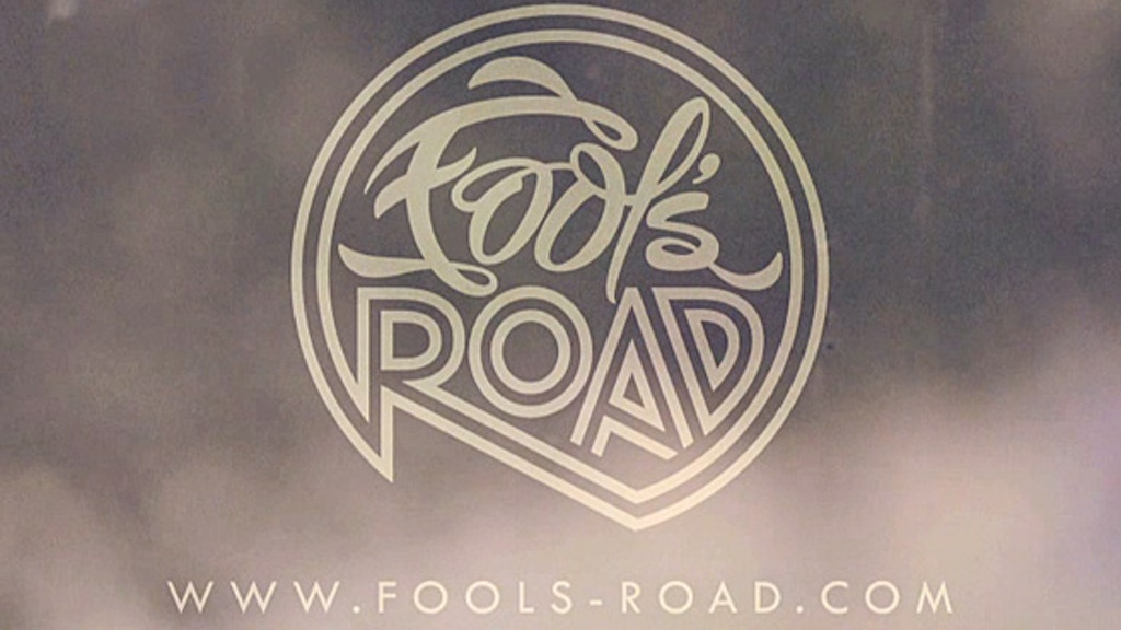 Fool's Road • A Traveling Music Video Project project video thumbnail