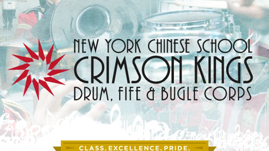 New York Crimson Kings First Album project video thumbnail