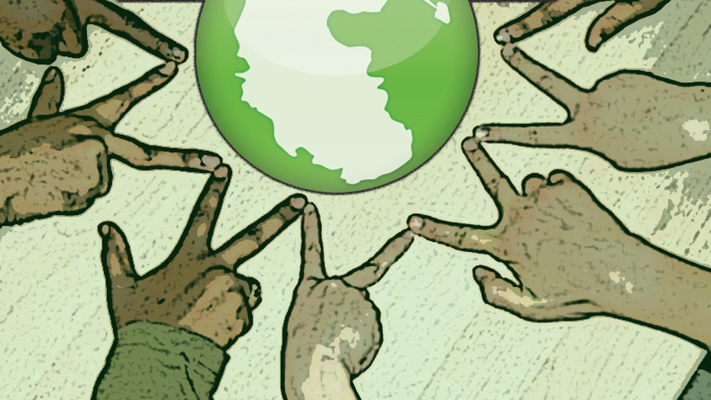 Project image for OurPangea - Uniting Us Through Collaboration