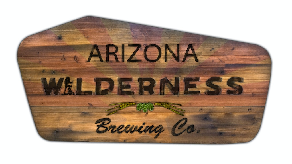 Arizona Wilderness Brewing Co. project video thumbnail