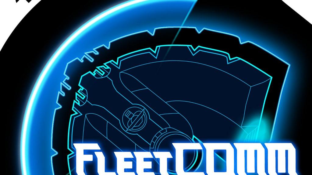 FleetCOMM : Operation Vigrior project video thumbnail
