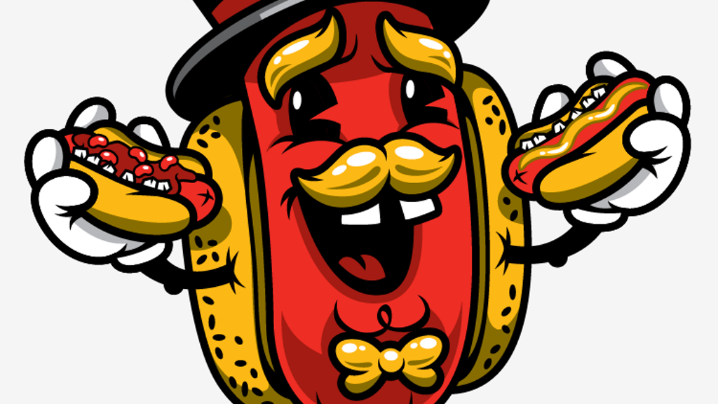 Kash Maxwell's Hot Dog Cart project video thumbnail