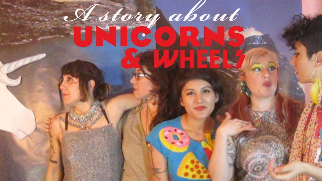 Heels on Wheels Roadshow 2012 Gas & Tour Fund! project video thumbnail