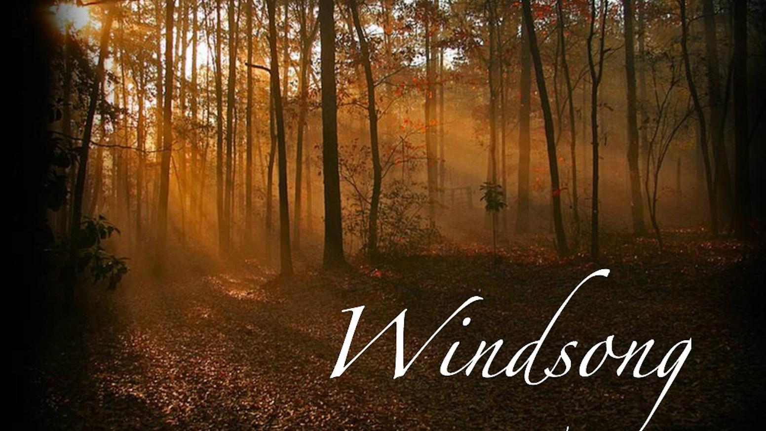 Windsong by Kristina Lally (deleted) — Kickstarter