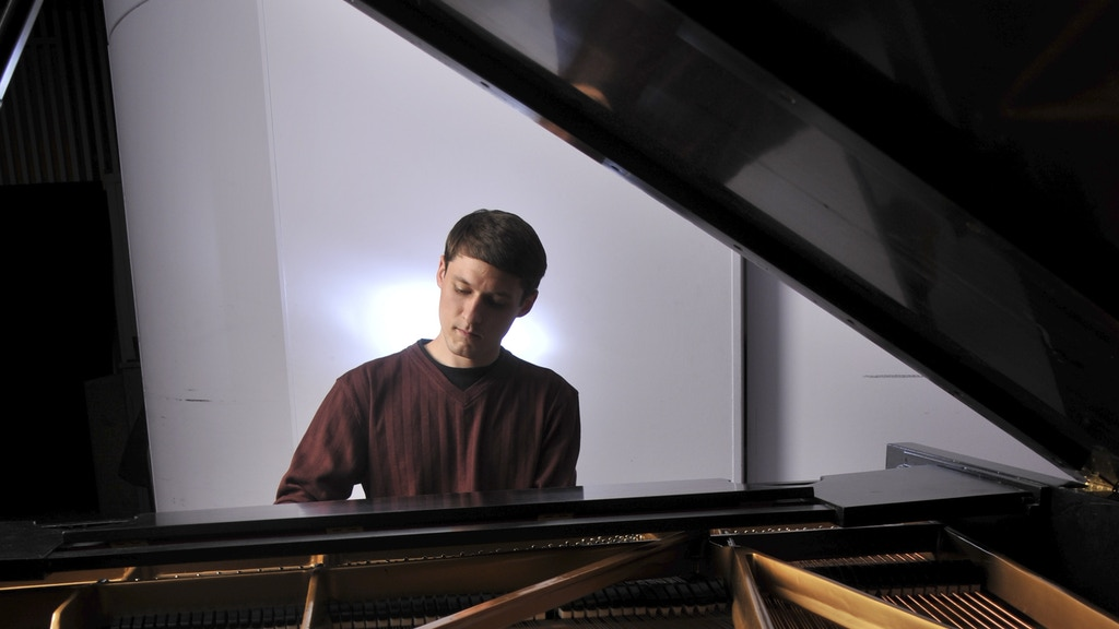 Sounds of Stow commission a Piano Concerto by Keane Southard project video thumbnail