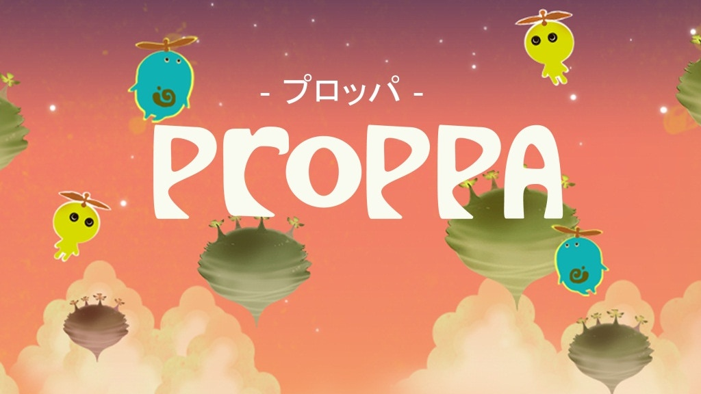 Proppa(プロッパ) project video thumbnail
