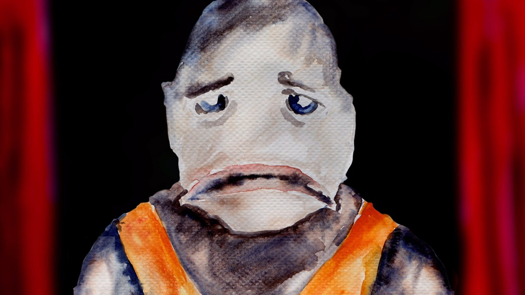 The Marvelous Fish Man project video thumbnail