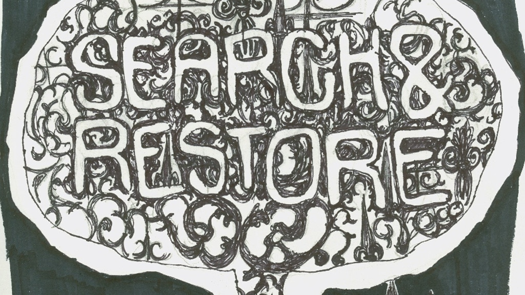 Search & Restore: NEW ORLEANS ! April 30-May 2 project video thumbnail