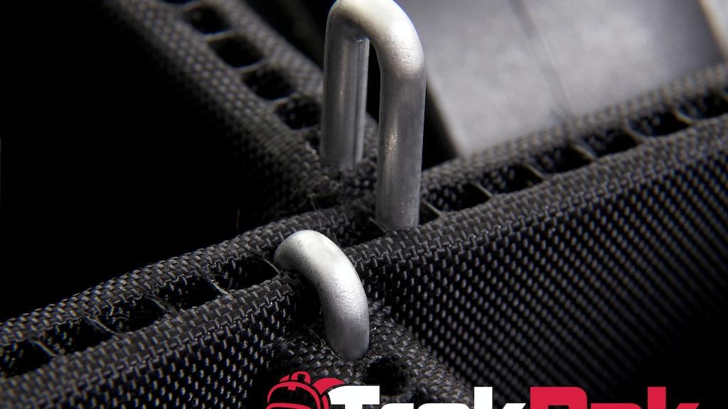TrekPak project video thumbnail