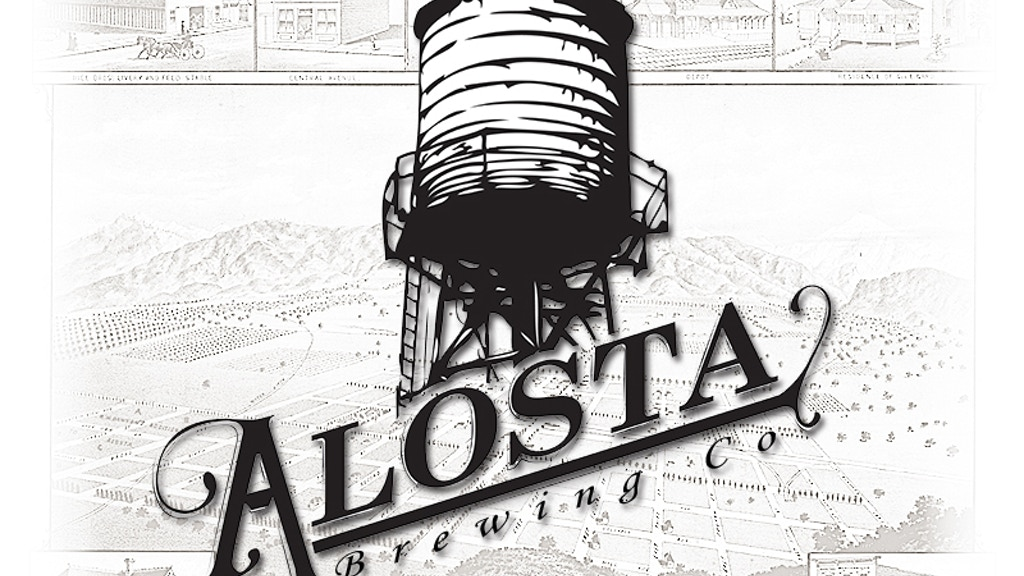 Alosta Brewing Co. project video thumbnail