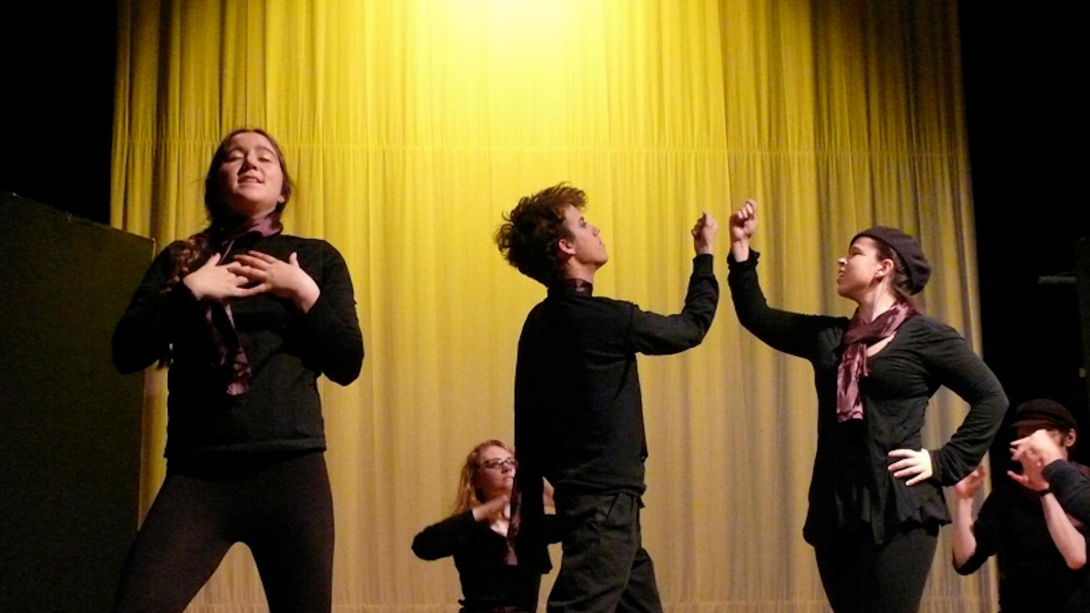 shakespeare language romeo and juliet