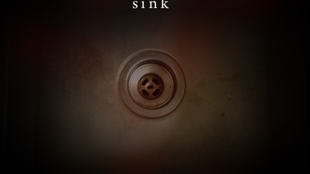 Sink project video thumbnail