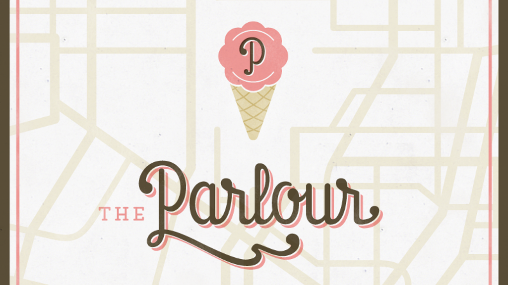 Put The Parlour on the Map! project video thumbnail