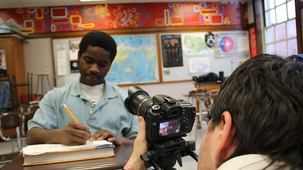 Young Writers & Leaders Boston Film Screening project video thumbnail