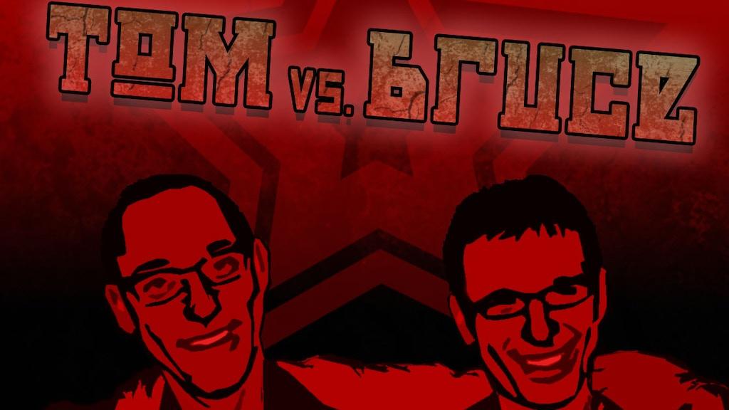 The Return of Tom vs. Bruce project video thumbnail