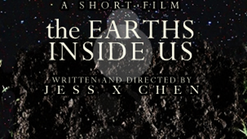 the Earths Inside Us - a RISD junior film project video thumbnail