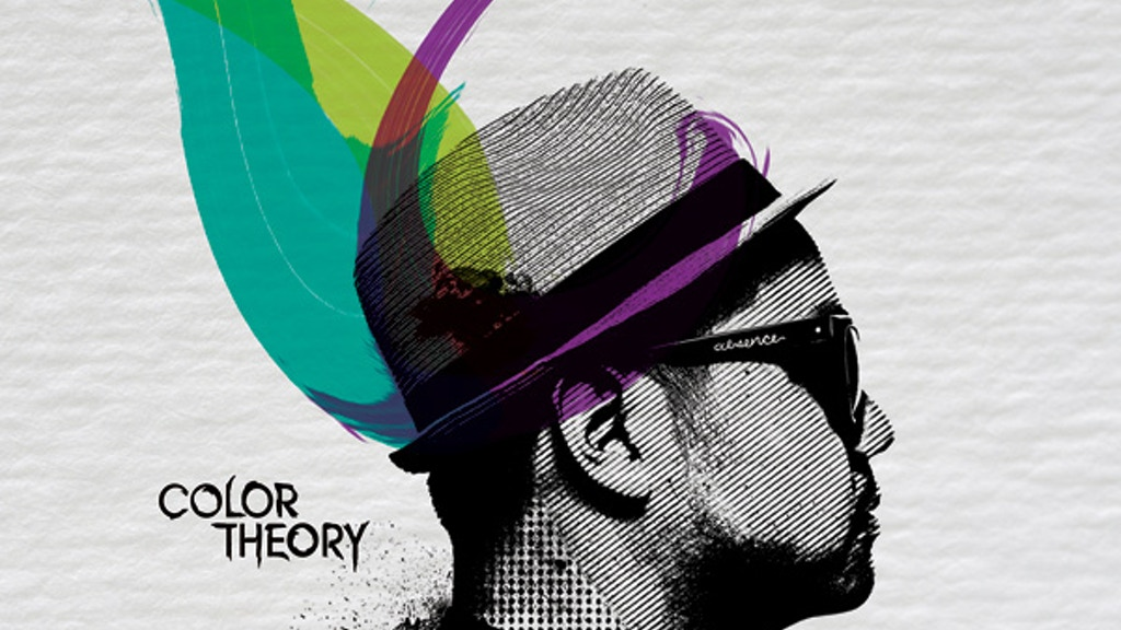 """Kero One prepares his 4th album """"COLOR THEORY"""" project video thumbnail"""