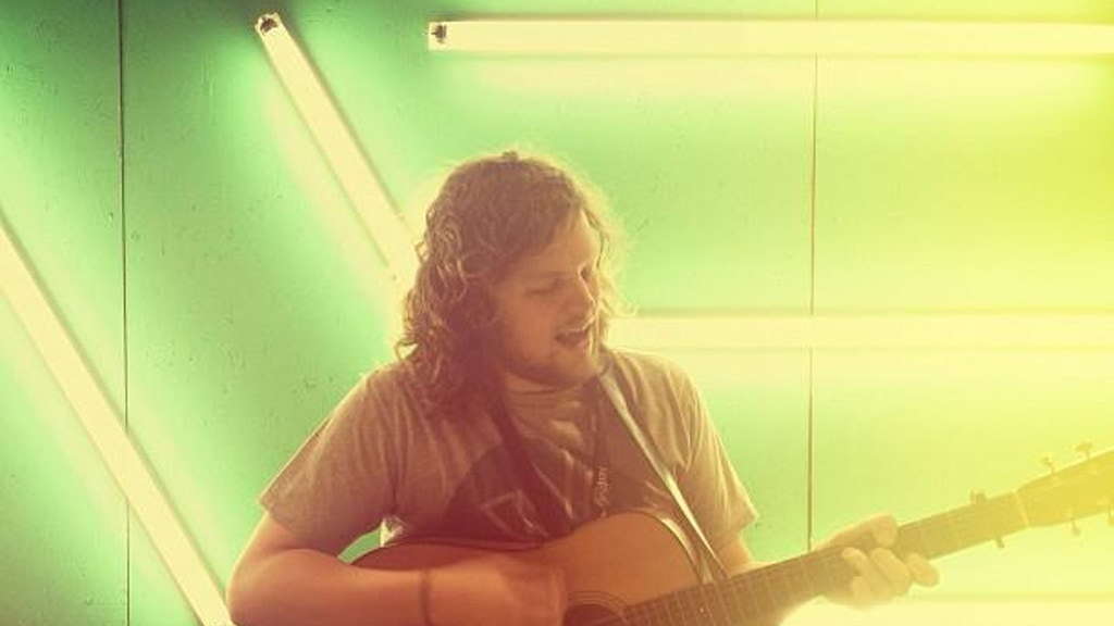 Help send Eric Nordby of Norman on Tour in Europe project video thumbnail