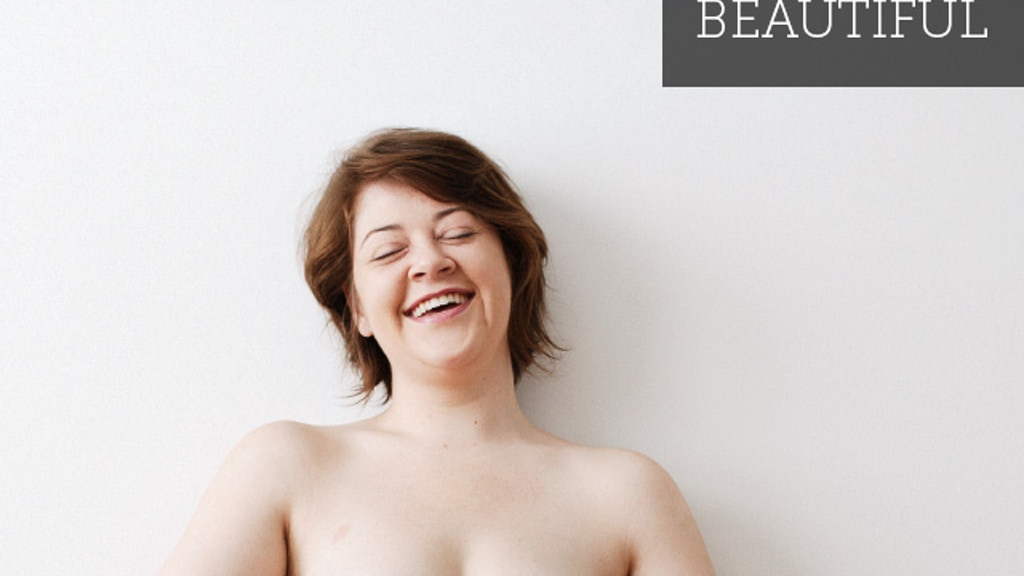 The Nu Project | Fine Art Book | Beauty in Every Body project video thumbnail