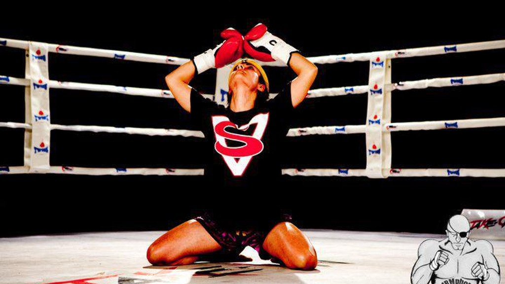 8Limbs.Us: Founding a Female Muay Thai Website and Blog project video thumbnail