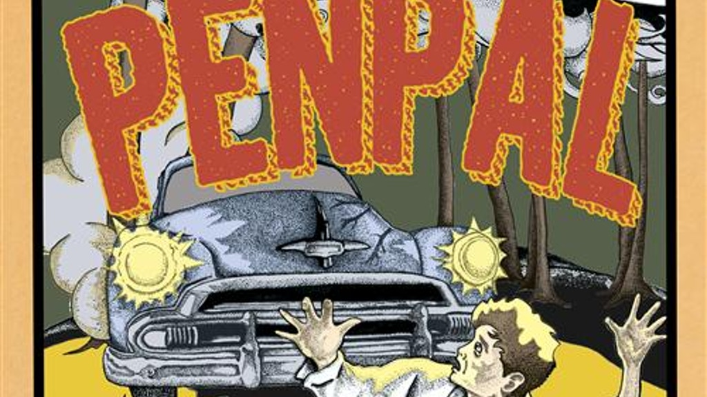 Penpal project video thumbnail