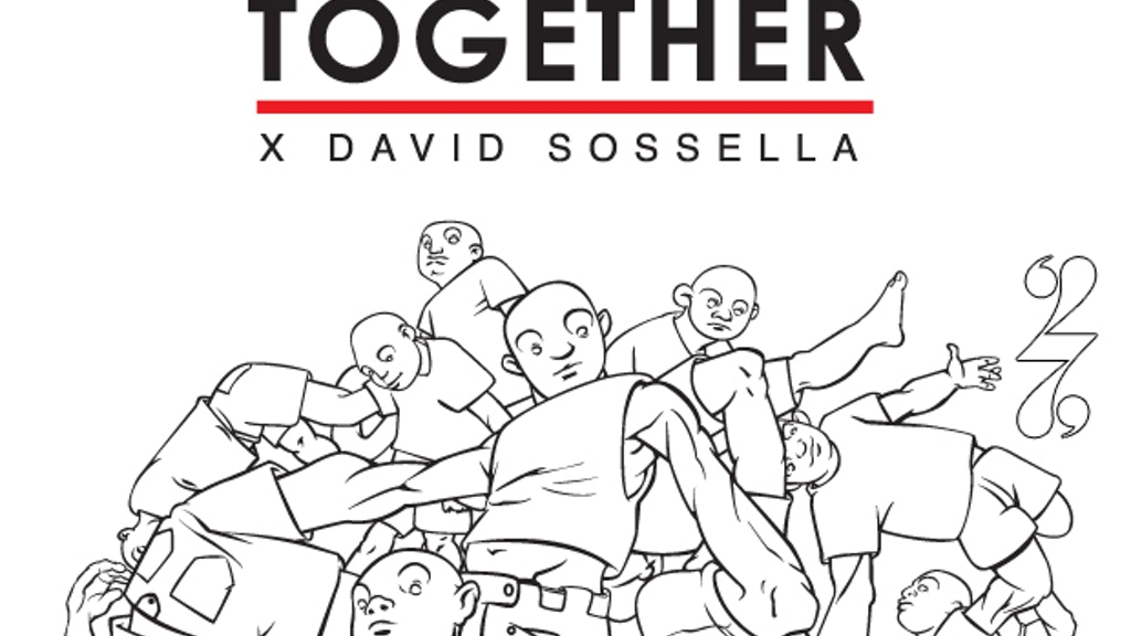 Project image for TOGETHER x David Sossella
