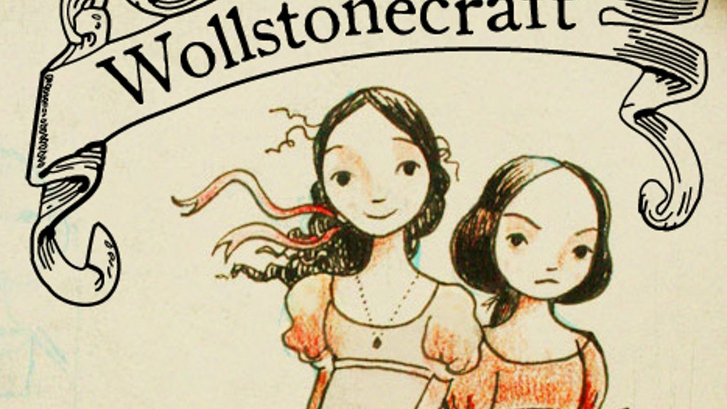 Wollstonecraft project video thumbnail