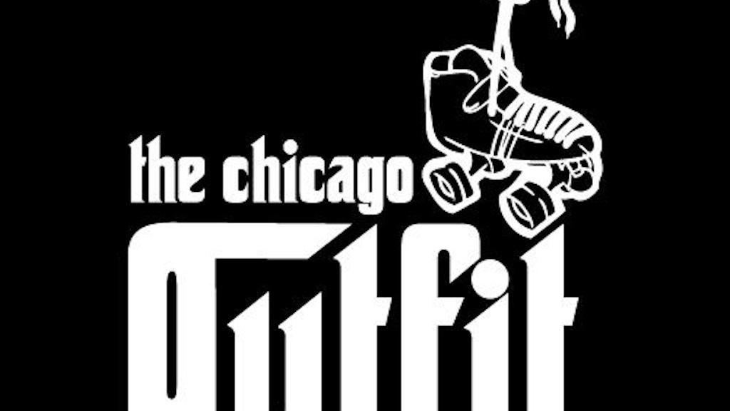 Derby Little Secrets: Chicago Outfit Roller Derby's TV Pilot project video thumbnail
