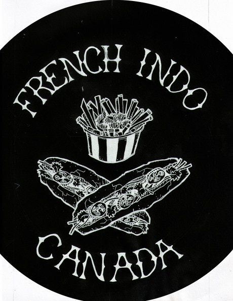 French indo canada food truck by robert ross kickstarter - French cuisine influences ...