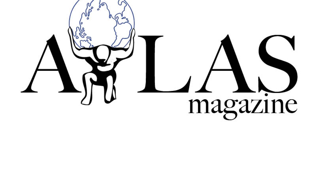 Help Atlas Magazine Have Print Issues! project video thumbnail