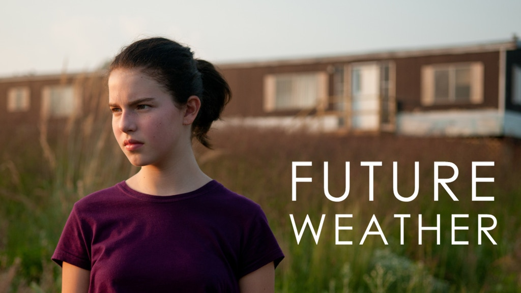 FUTURE WEATHER, TRIBECA WORLD PREMIERE! project video thumbnail