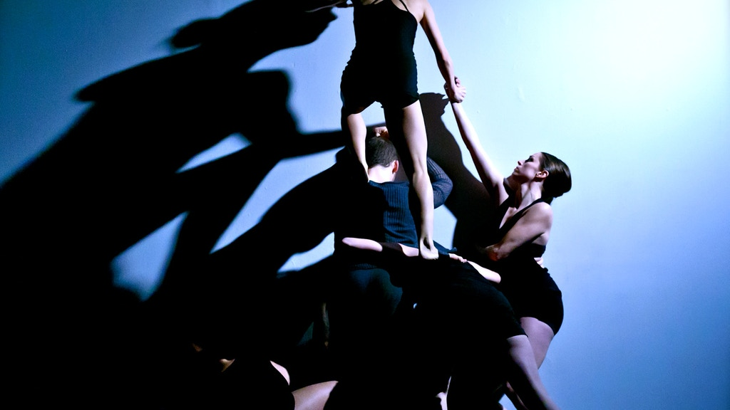 Yin Yue Dance Company at Jacob's Pillow Inside/Out Festival project video thumbnail