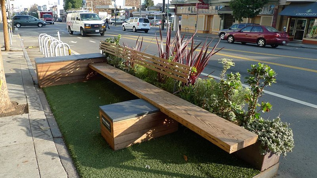 Build a Parklet in Andersonville, Chicago project video thumbnail