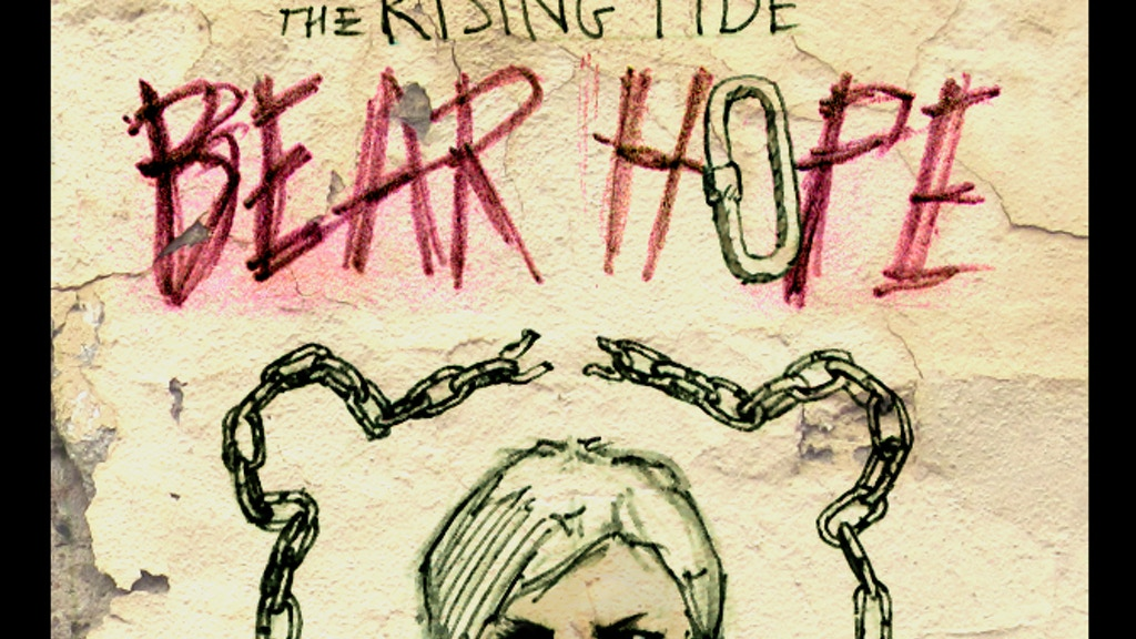 Kelsey Rottiers and The Rising Tide, Bear Hope E.P. project video thumbnail