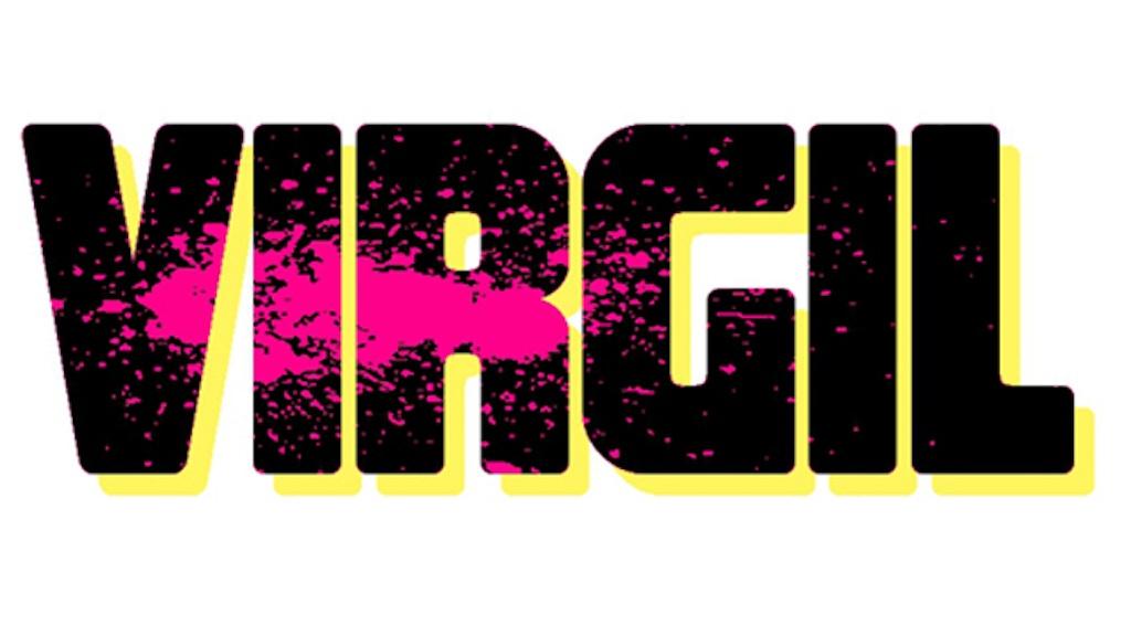 VIRGIL - An Original Graphic Novel project video thumbnail