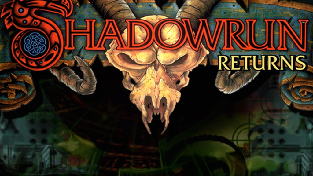 Shadowrun Returns project video thumbnail