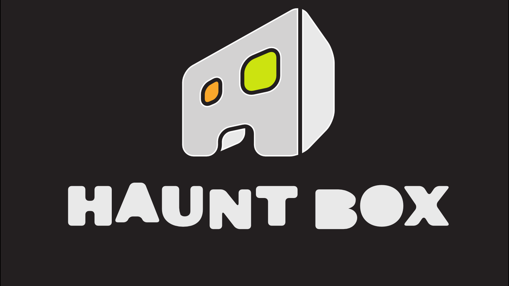 Hauntbox project video thumbnail