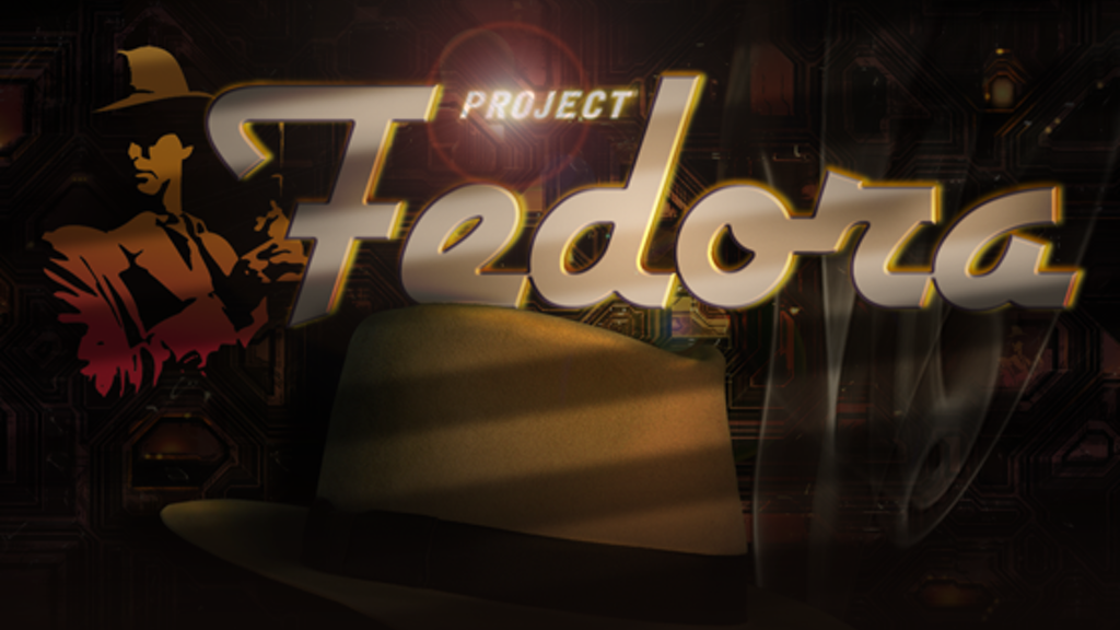 Tex Murphy - Project Fedora project video thumbnail