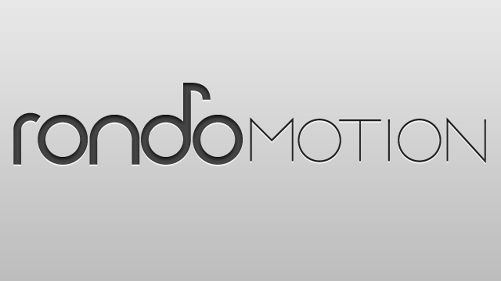 Rondo Motion: Bring your headphones to life project video thumbnail