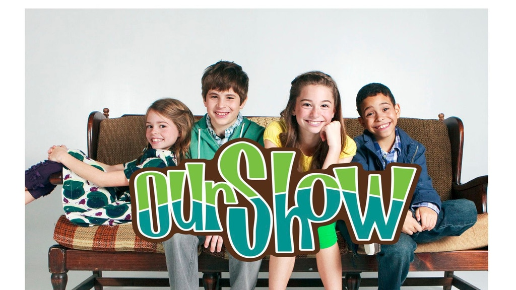 OurShow: A Christian Tween Series project video thumbnail