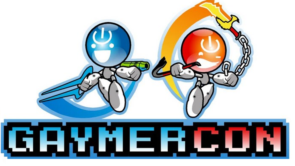 GaymerX #EveryoneGames project video thumbnail