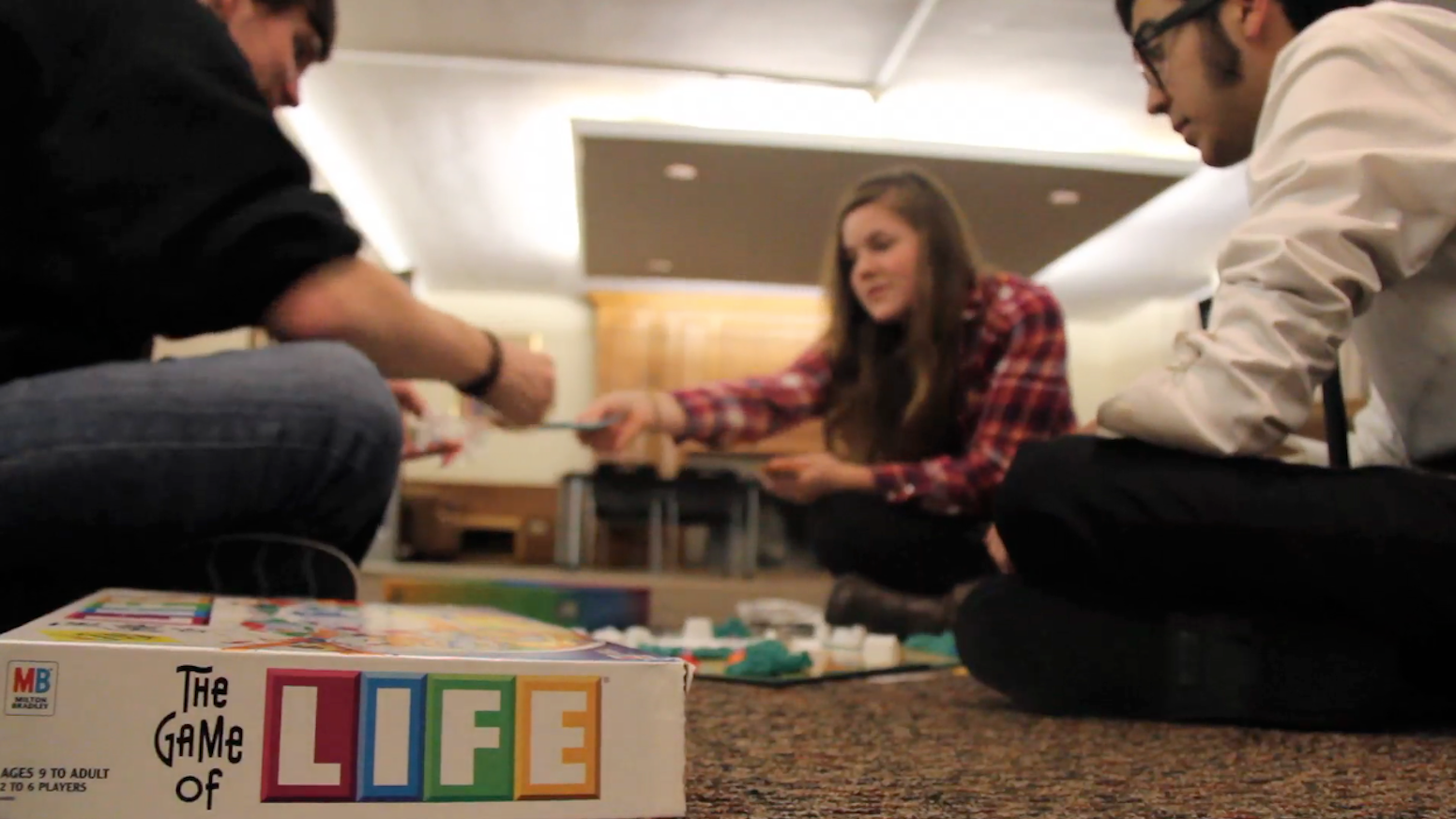 How to Win the Game of Life