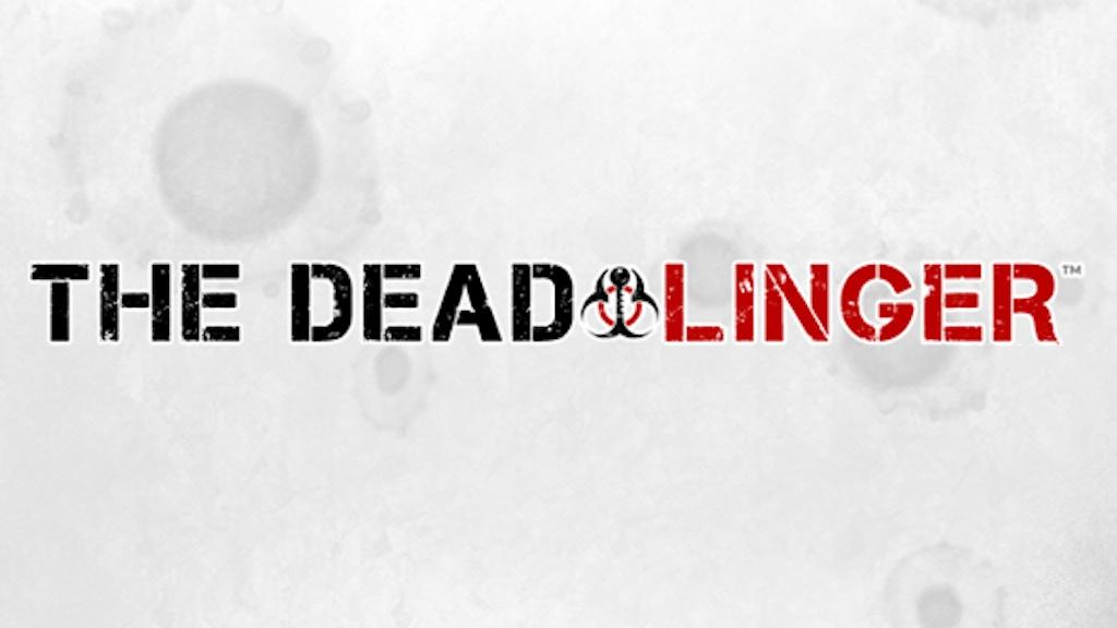 The Dead Linger project video thumbnail