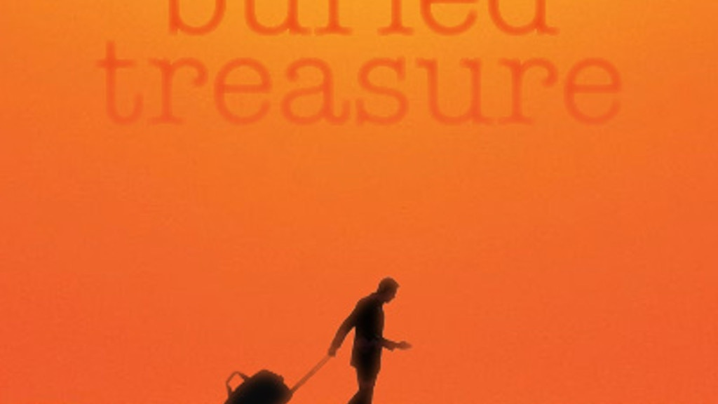 Buried Treasure - My First Film project video thumbnail