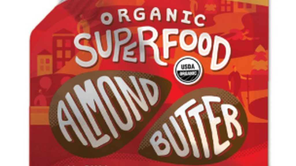 YumbutterGO! World's 1st Go-Anywhere Superfood Peanut Butter project video thumbnail