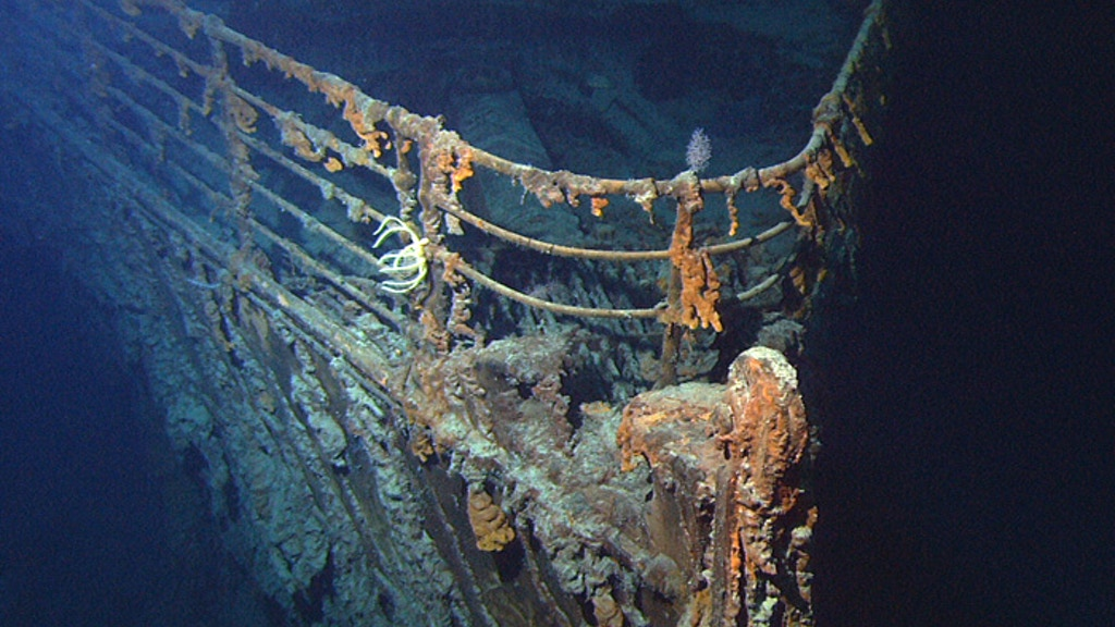Project image for Expedition Titanic 2012 (Canceled)