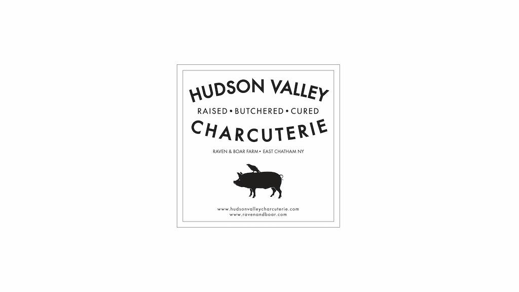HUDSON VALLEY CHARCUTERIE KITCHEN at RAVEN & BOAR FARM project video thumbnail
