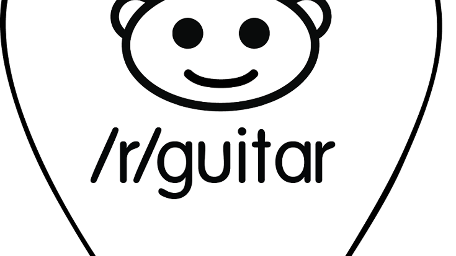 Reddit guitar custom guitar picks