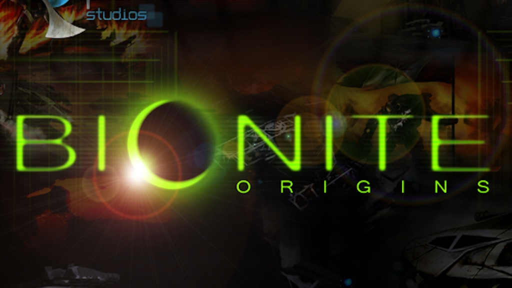 BIONITE: Origins project video thumbnail
