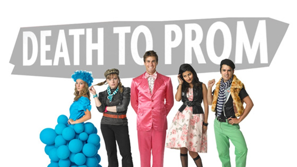 Death To Prom project video thumbnail